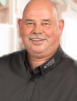 Mitarbeiter Dirk Meyer
