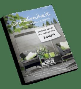 Garten-Magazin Holzland Köster