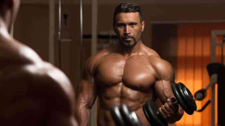 Cómo marcar las venas de tus bíceps