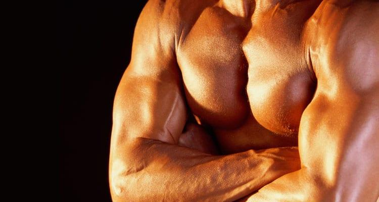 Definir los tríceps es cuestión de método