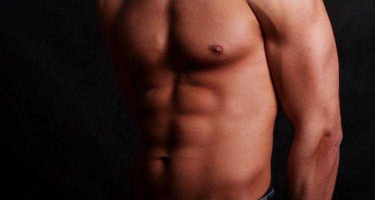 Rutina efectiva para desarrollar abdominales (1)