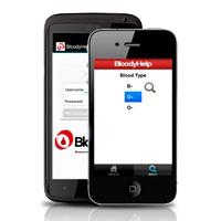BloodyHelp, la app de los donantes de sangre