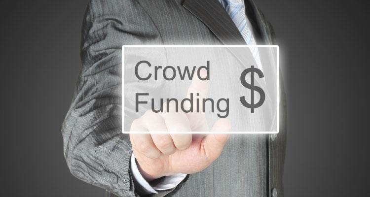 El auge del 'crowdfunding'
