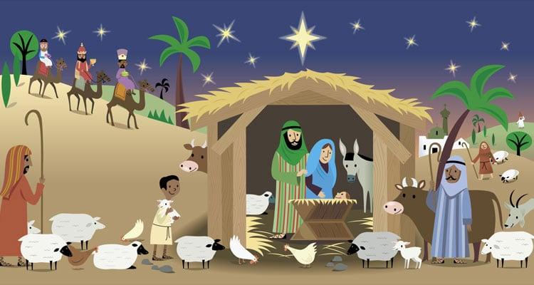 Origen de las tradiciones navideñas