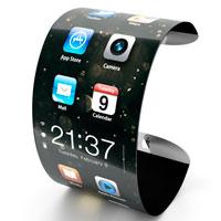 Apple patenta un sensor para pantallas curvas