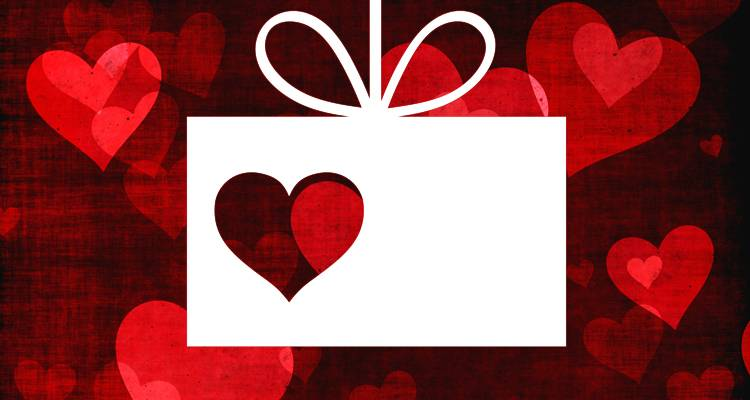 ¿Qué se regala por San Valentín?