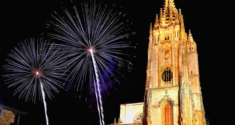 Un recorrido por Oviedo