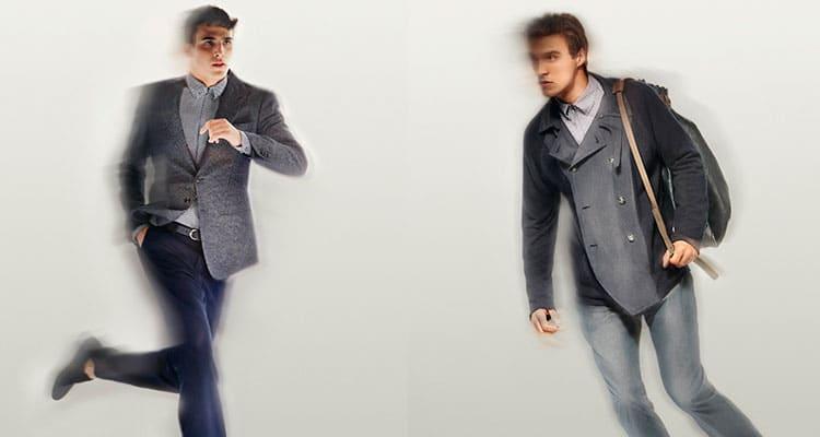 La moda Armani