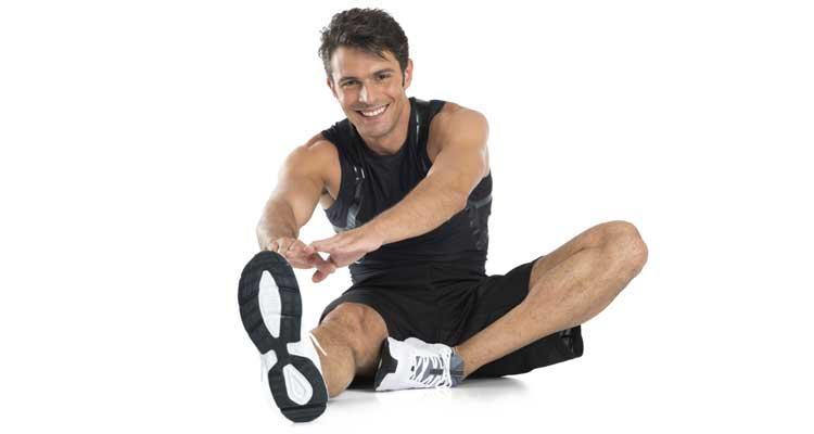 Gana flexibilidad con estos ejercicios