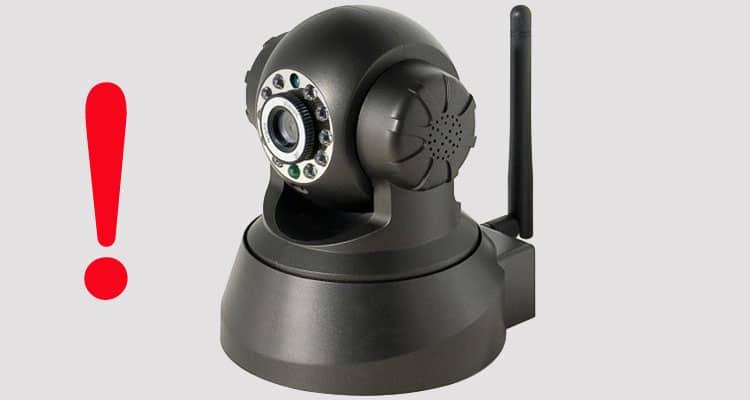 Un vigilante pequeño pero eficaz