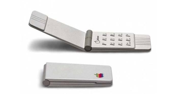 Así imaginaba el futuro Apple…