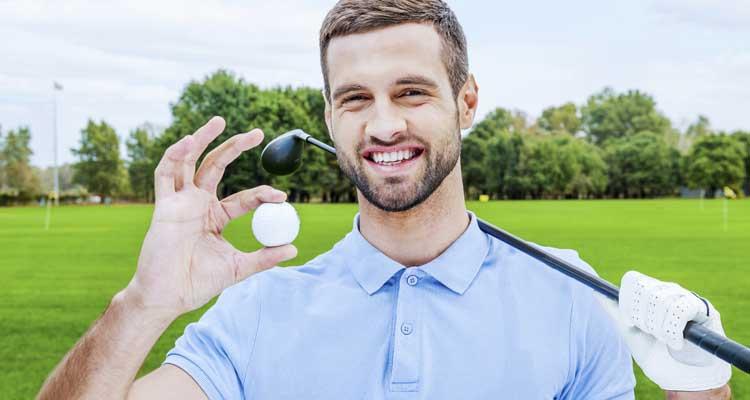 Prevención de lesiones en el golf