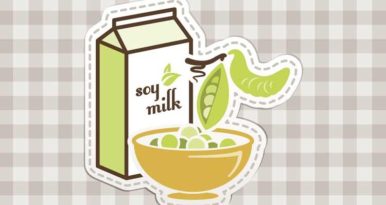La soja: proteína vegetal para tus músculos