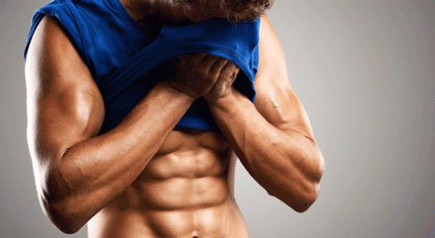 5 ejercicios para tonificar abdomen que puedes hacer en casa o al aire libre