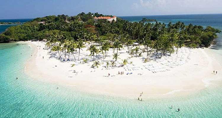 Playas espectaculares del mundo