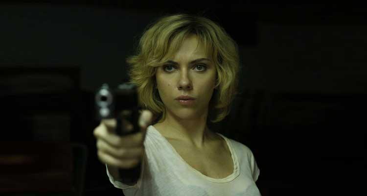 Cine: 'Lucy'
