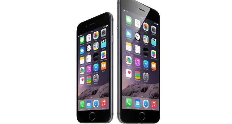 Apple responde con los iPhone 6 y 6 Plus
