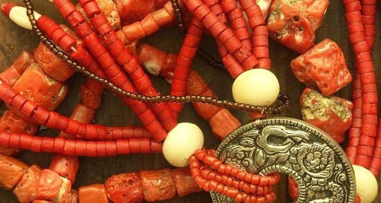 Coral, el oro rojo. Por qué no comprarlo