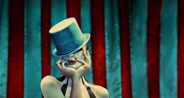 Series: 'American Horror Story: Freak Show'