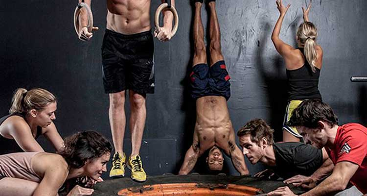 El fitness nos hace más humanos