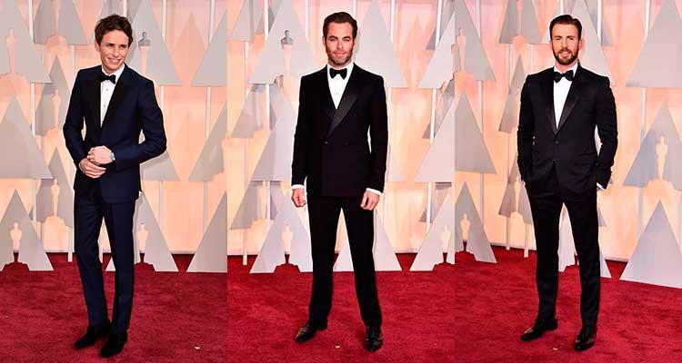 Oscar 2015: los más (y menos) elegantes