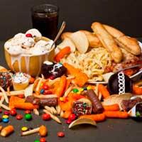 Los alimentos más adictivos