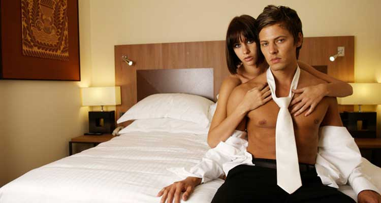 ¿Qué hombres excitan a las mujeres?