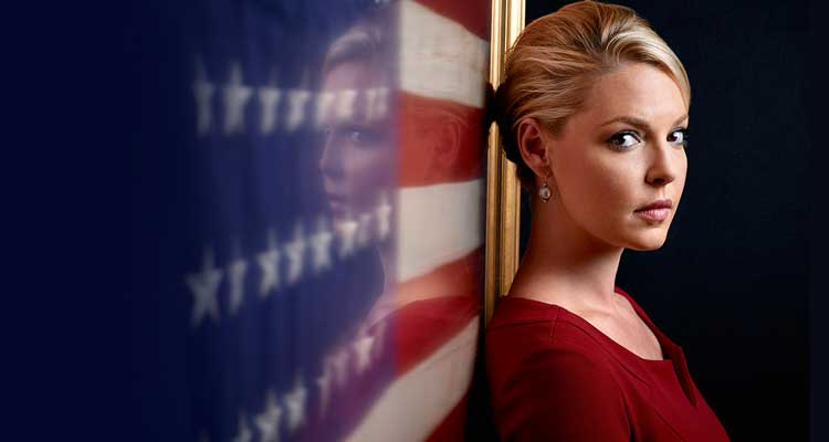 Series: 'State of Affairs'