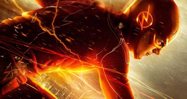 Series: 'The Flash'