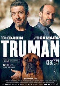 Truman_estreno