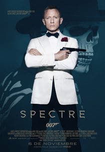 Spectre_estreno