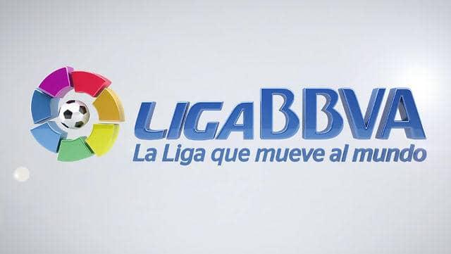 La Liga española, la más internacional