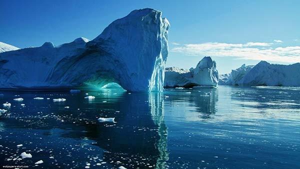 ¿Por qué es importante el Ártico?