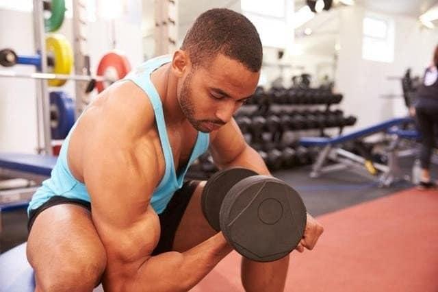 ¿Quieres ganar músculo? Aquí una selección de artículos