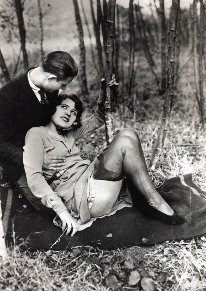 Vintage Erotic Cultura Inquieta8