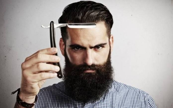 5 pasos que todo hombre debe seguir para lucir como apenas salido de la barbería