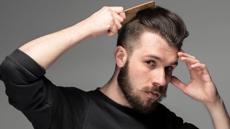 productos para el cabello de los hombres 1