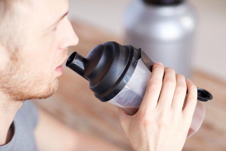 5 pasos para comprar la mejor proteína en polvo