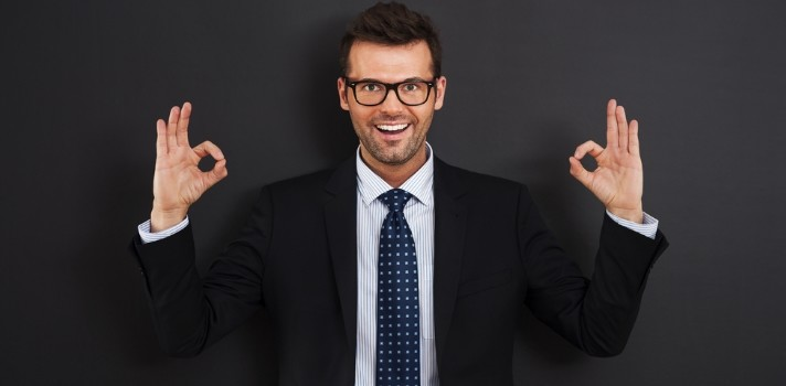 Cinco maneras de entrenar tus pensamientos para el éxito