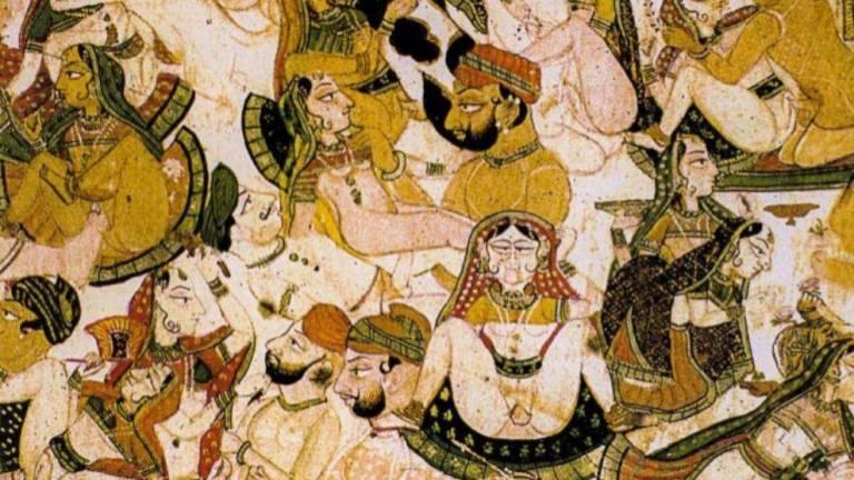 Tantra: descubre el arte de los mil Orgasmos