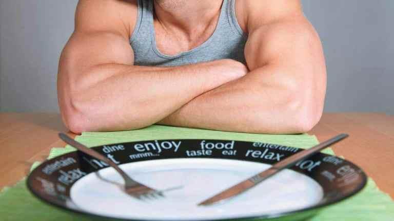 Ayuno intermitente: bueno para perder grasa y ganar músculo