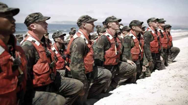 4 consejos para aumentar la resistencia mental como un SEAL