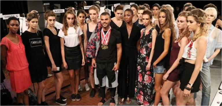 'S.ogni': un desfile para celebrar el coraje y el talento de las nuevas generaciones