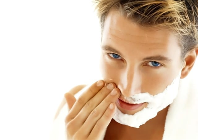 Gel, espuma o crema de afeitar ¿Sabes cuál es mejor para ti?