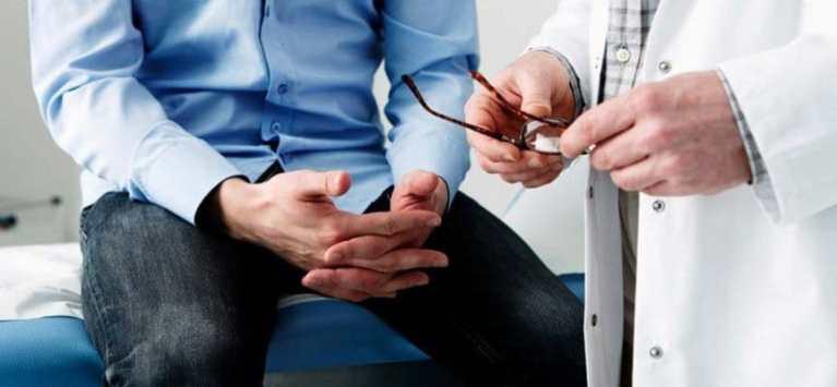 Consejos para cuidar la salud de la próstata