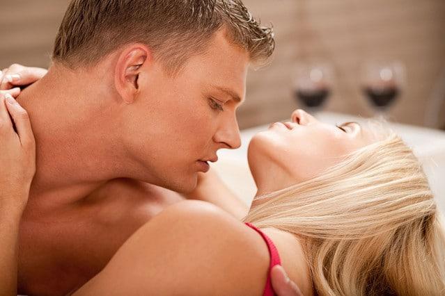 La 'llave maestra', una postura sexual complicada pero muy satisfactoria
