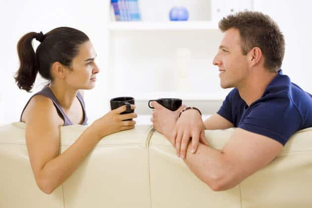 5 trucos para comunicarte con tu pareja