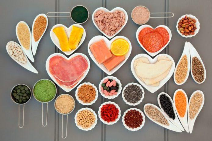 Suplementos: aminoácidos esenciales. Qué son y para qué sirven