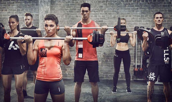 10 razones para practicar el Body Pump y sus beneficios para la salud