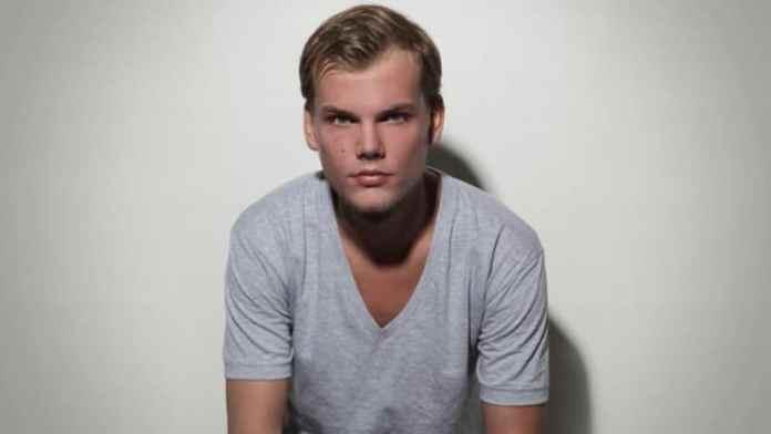 Fallece el DJ sueco Avicii a los 28 años de edad